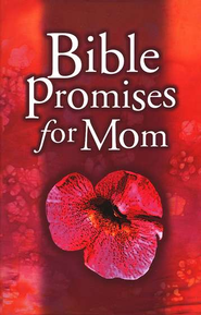 Bible Promises for Mom - eBook  -