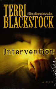 Intervention #1: Large-print softcover   -     By: Terri Blackstock
