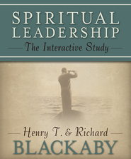 Spiritual Leadership - eBook  -     By: Henry T. Blackaby, Richard Blackaby