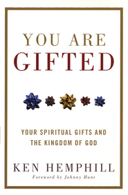 You Are Gifted - eBook  -     By: Ken Hemphill