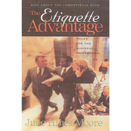 The Etiquette Advantage - eBook  -     By: June Hines Moore