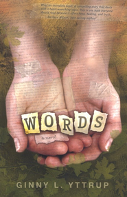 Words - eBook  -     By: Ginny L. Yttrup