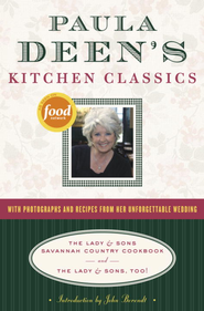 Paula Deen's Kitchen Classics: The Lady & Sons Savannah Country Cookbook and The Lady & Sons, Too! - eBook  -     By: Paula Deen