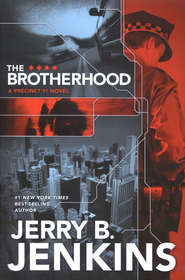 The Brotherhood - eBook  -     By: Jerry B. Jenkins