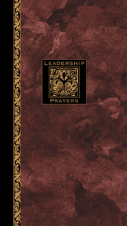 Leadership Prayers - eBook  -     By: Richard Kriegbaum
