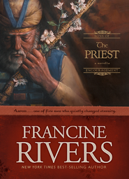 The Priest: Aaron - eBook  -     By: Francine Rivers