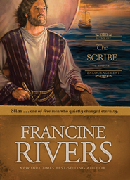 The Scribe - eBook  -     By: Francine Rivers