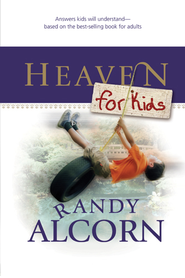 Heaven for Kids - eBook  -     By: Randy Alcorn, Linda Washington