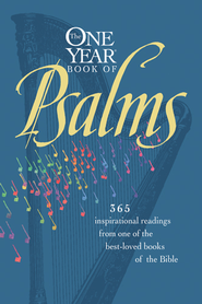 The One Year Book of Psalms - eBook  -     By: William J. Petersen, Randy Petersen