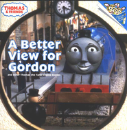 A Better View For Gordon  -     By: Britt Allcroft