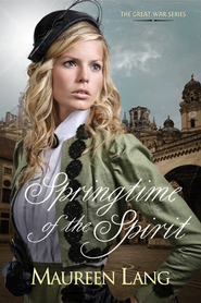 Springtime of the Spirit - eBook  -     By: Maureen Lang