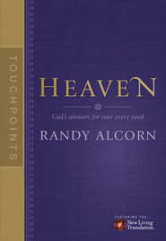 TouchPoints: Heaven - eBook  -     By: Randy Alcorn, Jason Beers