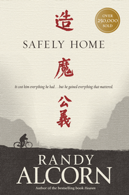 Safely Home - eBook  -     By: Randy Alcorn