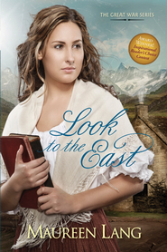 Look to the East - eBook  -     By: Maureen Lang