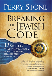 Breaking The Jewish Code - eBook  -     By: Perry Stone