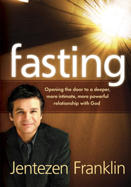 Fasting - eBook  -     By: Jentezen Franklin