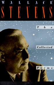 The Collected Poems of Wallace Stevens - eBook  -     By: Wallace Stevens