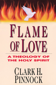 Flame Of Love   -              By: Clark H. Pinnock