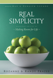 Real Simplicity: Making Room for Life - eBook  -     By: Randy Frazee
