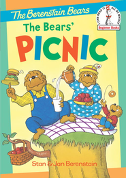 The Bears' Picnic - eBook  -     By: Stan Berenstain, Jan Berenstain