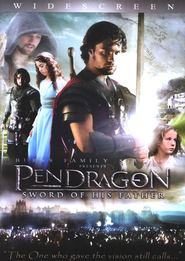 Pendragon: Sword of His Father, DVD   -