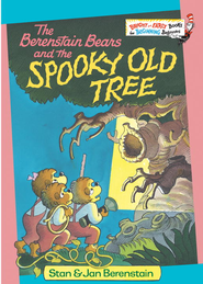 The Berenstain Bears and the Spooky Old Tree - eBook  -     By: Stan Berenstain, Jan Berenstain