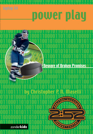 Power Play (4): Beware of Broken Promises - eBook  -     By: Christopher P.N. Maselli