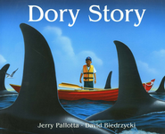 Dory Story   -     By: Jerry Pallotta