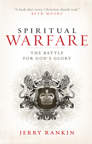 Spiritual Warfare - eBook  -     By: Jerry Rankin