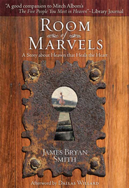 Room of Marvels: A Novel - eBook  -     By: James Bryan Smith