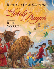 The Lord's Prayer - eBook  -     By: Rick Warren