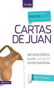 Juan - eBook  -     By: Gary M. Burge
