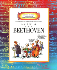 Ludwig van Beethoven   -     By: Mike Venezia