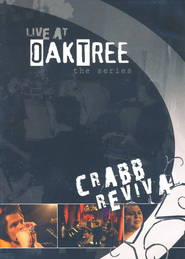 Crabb Revival: Live at Oak Tree DVD  -              By: Crabb Revival