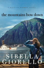 The Mountains Bow Down - eBook  -     By: Sibella Giorello