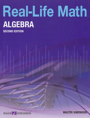 Real Life Math: Algebra   -