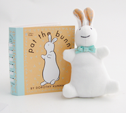 Pat the Bunny Book & Plush  -