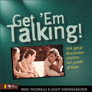 Get 'Em Talking - eBook  -     By: Scott Koenigsaecker