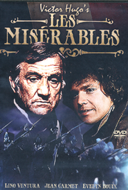 Les Miserables DVD    -