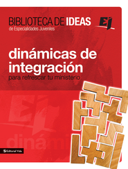 Dinamica de integracion - eBook  -     By: Zondervan