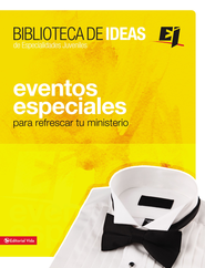 Eventos especiales - eBook  -
