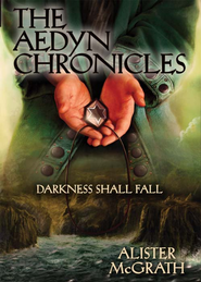 Darkness Shall Fall - eBook  -     By: Alister E. McGrath     Illustrated By: Wojciech Voytek Nowakowski