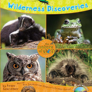 Wilderness Discoveries - eBook  -     By: Peter Schriemer