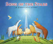 The Song of the Stars: A Christmas Story - eBook  -     By: Sally Lloyd-Jones