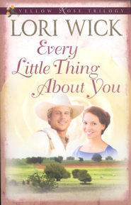 Every Little Thing About You - eBook  -     By: Lori Wick
