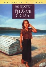 The Secret at Pheasant Cottage - eBook  -     By: Patricia St. John