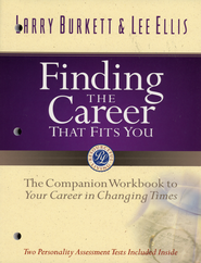 Finding the Career That Fits You   -              By: Larry Burkett