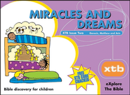 XTB 2: Miracles & Dreams  -              By: Alison Mitchell