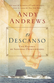 El descanso: Una historia de segundas oportunidades - eBook  -     By: Andy Andrews