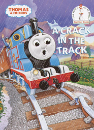 A Crack in the Track (Thomas and Friends) - eBook  -     By: Jane Gerver